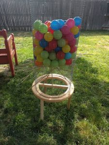 Kerplunk! Fun for all ages! $75